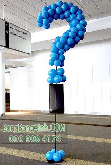 Bong bóng tạo hình ngộ nghĩnh và độc đáo cho sinh nhật bé 14392893641256-1108-tao-hinh-bong-bong-dau-cham-hoi-cho-event-TH101