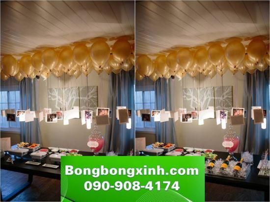 Dịch vụ cung cấp bong bóng bay sỉ lẽ giá tốt cho mọi sự kiện Goc_1372505997
