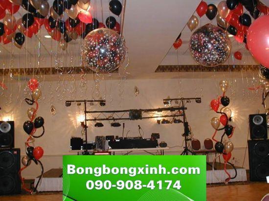 Dịch vụ cung cấp bong bóng bay sỉ lẽ giá tốt cho mọi sự kiện Goc_1372506060