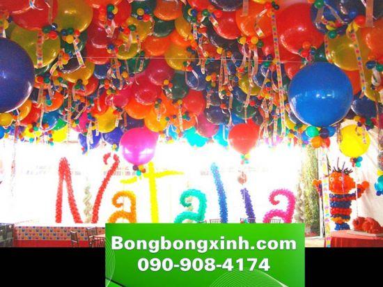 Bong bóng bay xinh đẹp nhiều màu sắc cho sự kiện Goc_1372506202