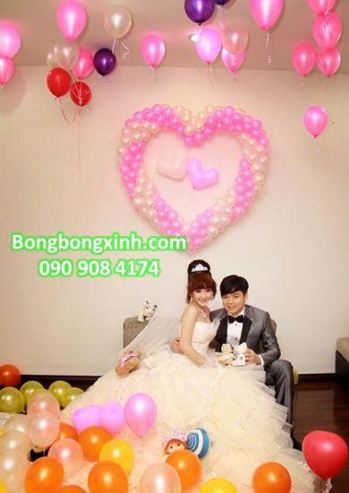 Bong bóng trái tim xinh đẹp và lãng mạn Goc_1384495583