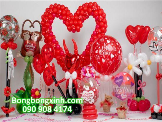 Bong bóng trái tim xinh đẹp và lãng mạn Goc_1384495617