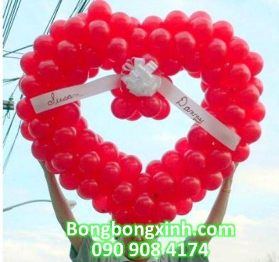 Bong bóng trái tim thể hiện tình yêu lãng mạn cho ngày 20/10 Goc_1384495634