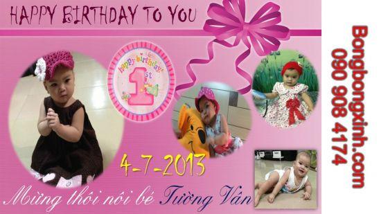 Backdrop sinh nhật thích hợp trang trí ảnh đại diện của bé. Goc_1393638365