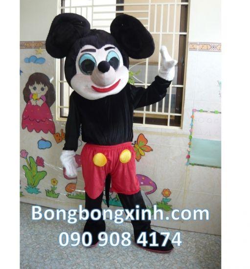 Mascot dễ thương và ngộ nghĩnh đón chào quý khách Goc_1396847640
