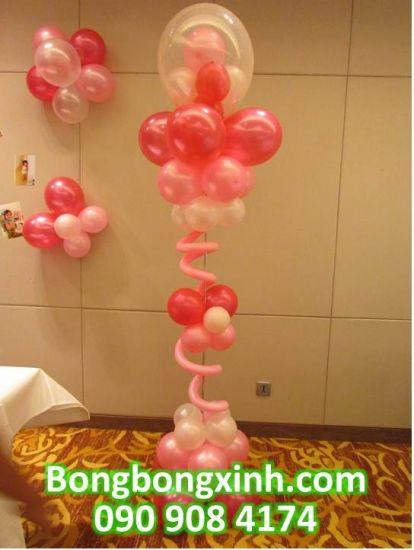 Trụ bong bóng xinh đẹp có thể sử dụng tết trung thu Goc_1397880309