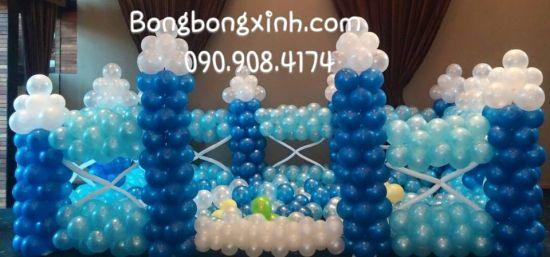 Bong bóng tạo hình ngộ nghĩnh và thú vị cho bé Goc_1431154632