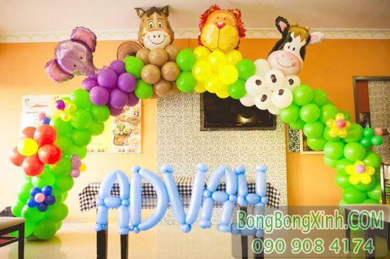 Cổng chào trang trí sinh nhật - thôi nôi cho bé yêu Goc_1438240782