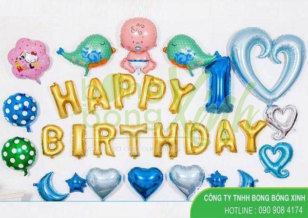 Bong bóng bạc cho sự kiện hay sinh nhật bé Goc_1495088117