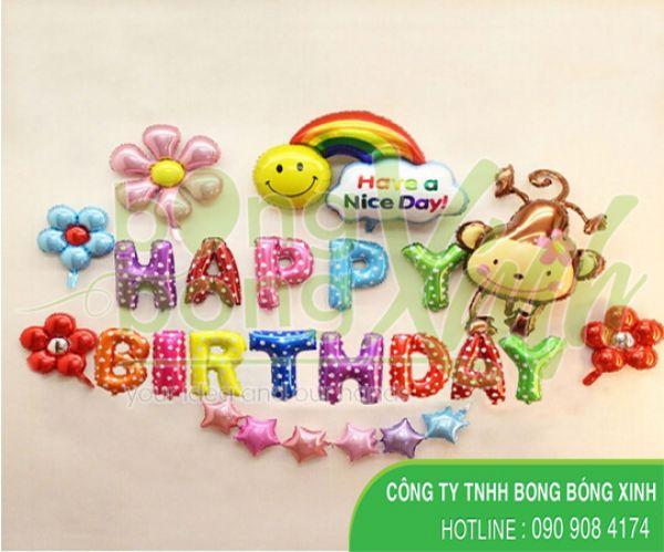 Bong bóng bạc cho sự kiện hay sinh nhật bé Goc_1495089586