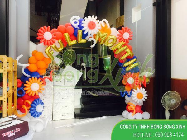 Cổng chào trang trí sinh nhật - thôi nôi cho bé yêu Goc_1495183692