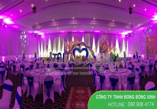 Trang trí tiệc cưới tháng 3 cùng Bong Bóng Xinh với nhiều ưu đãi hấp dẫn Goc_1495184522