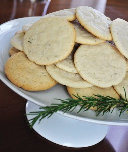 Rosemary Cookies Rosemary-cookies-allen-smith-253x300