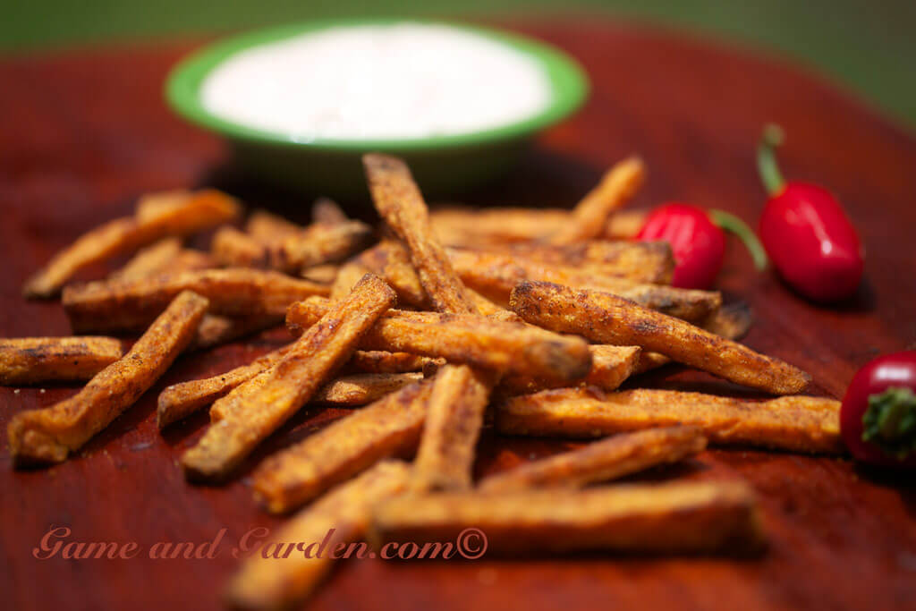Baked Sweet Potato Fries Sweet-potato-fries-web