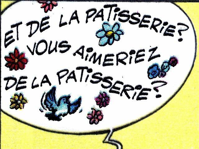 Changement de discipline : de Lettres classiques à Lettres modernes ? - Page 6 Patisserie