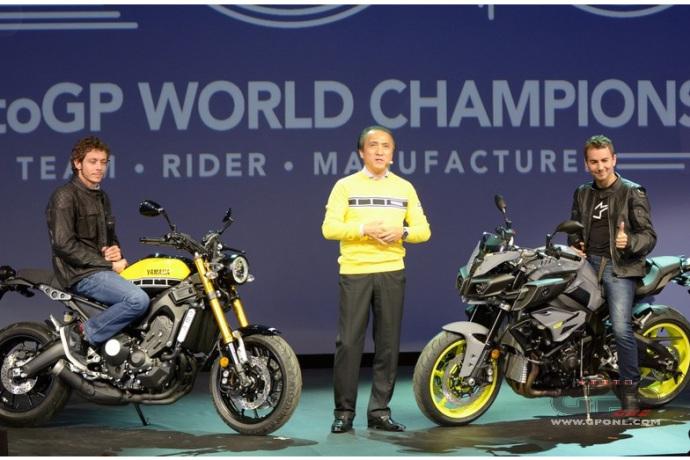 opinion personnelle après avoir testé la Yamaha MT 10 - Page 3 Rossi-vs-lorenzo-peluncuran-Motor-baru
