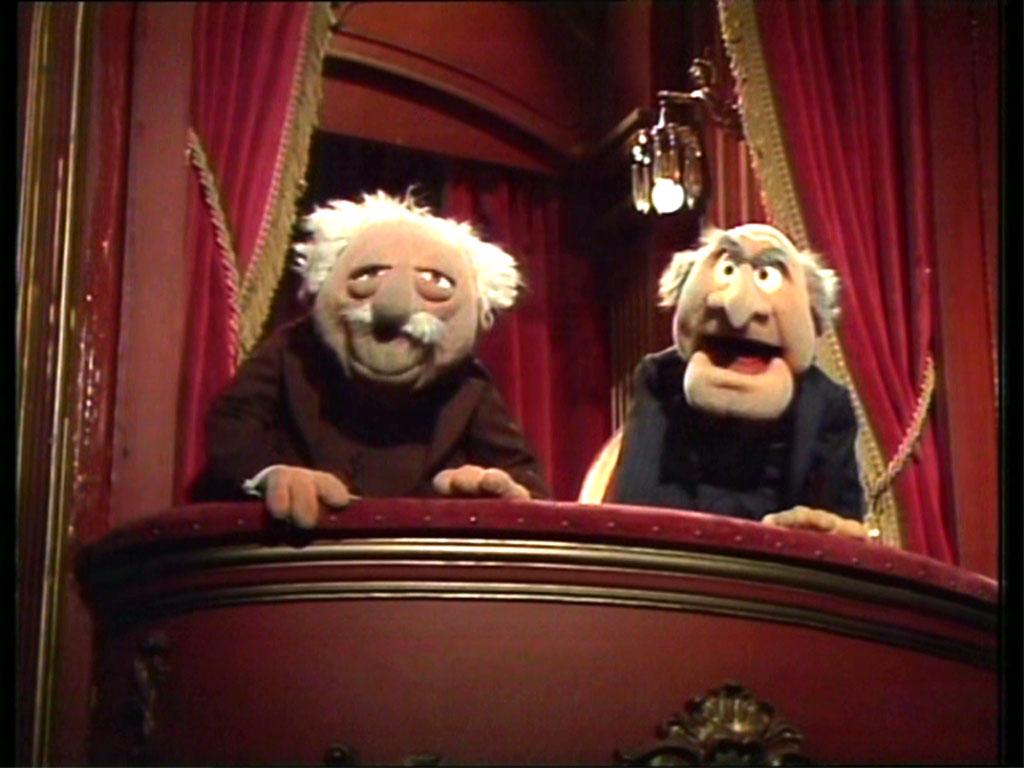 concours photo du mois d'octobre  - Page 2 Muppet-show