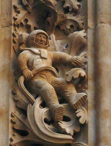 Blog - Born For Space Cathedral-astronaut5