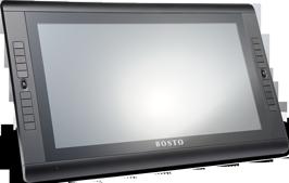 [Tableta Gráfica]Bosto Kingtee 22HDX [Profesional-Alternativa Cintiq] 22hdx