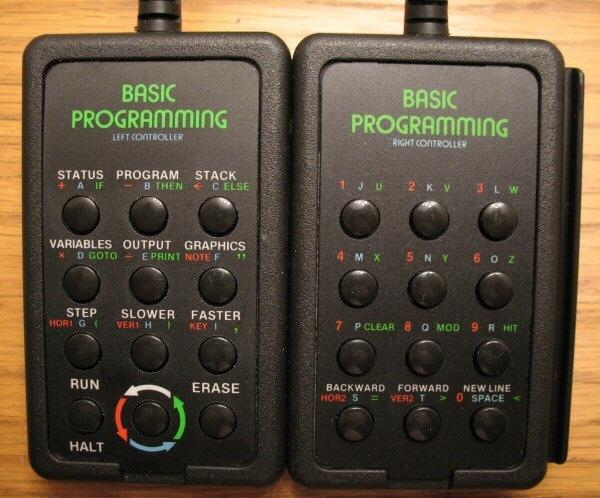 DIY, creation interface clavier, ou clavier ATARI 2600 AtariKeypad