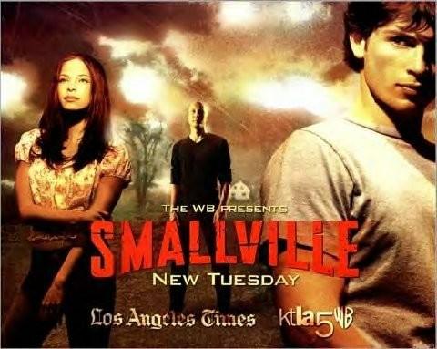 SMALLVILLE Smallville
