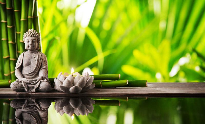 Rhaaaaa ...vive ton énergie - Page 13 Statues-bouddha