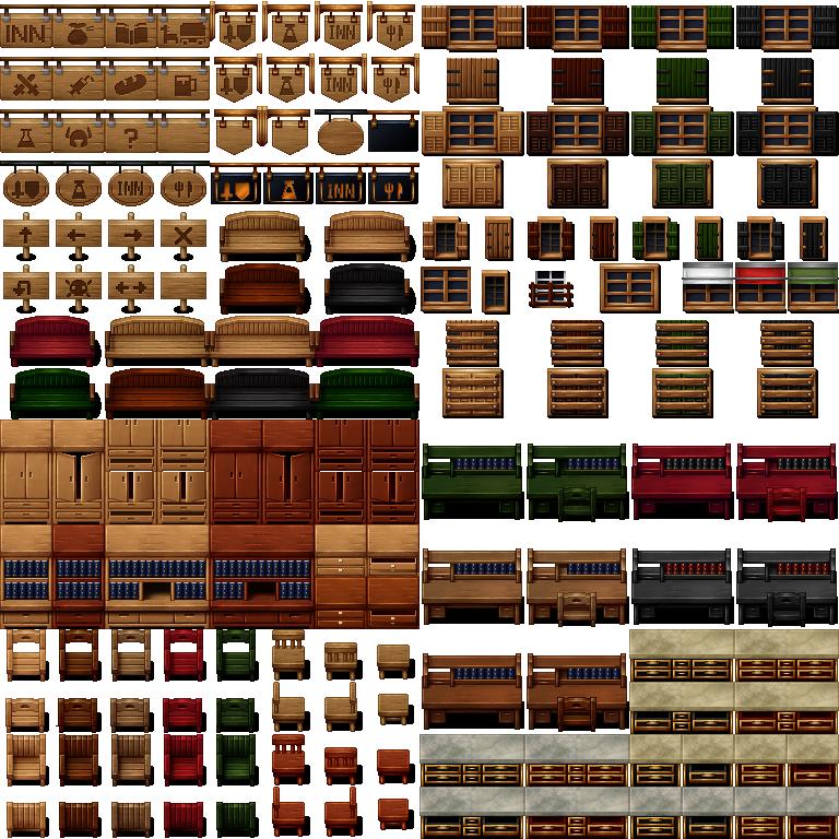 [MV] Tile, windows etc... de  BOUGAINVILLEA Mapchip_mv1