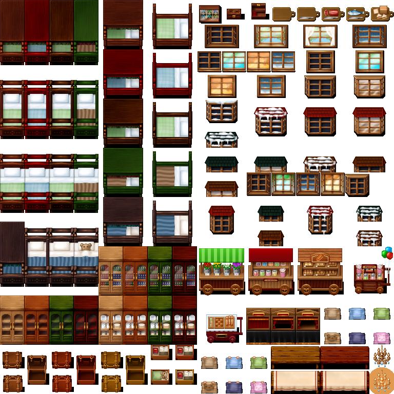 [MV] Tile, windows etc... de  BOUGAINVILLEA Mapchip_mv2