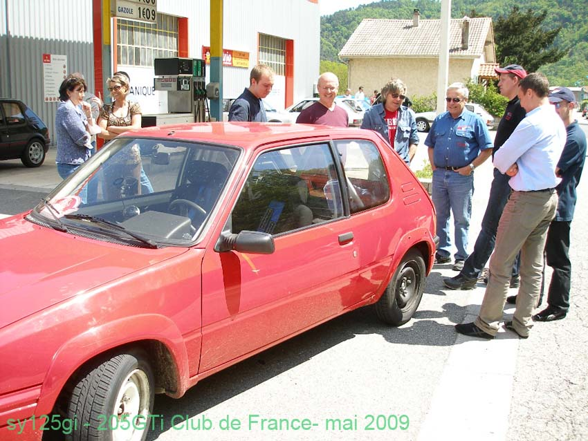 [07] SORTIE EN ARDECHE - 1 au 3 mai 2009 P5019699