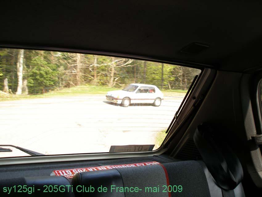[07] SORTIE EN ARDECHE - 1 au 3 mai 2009 P5029745