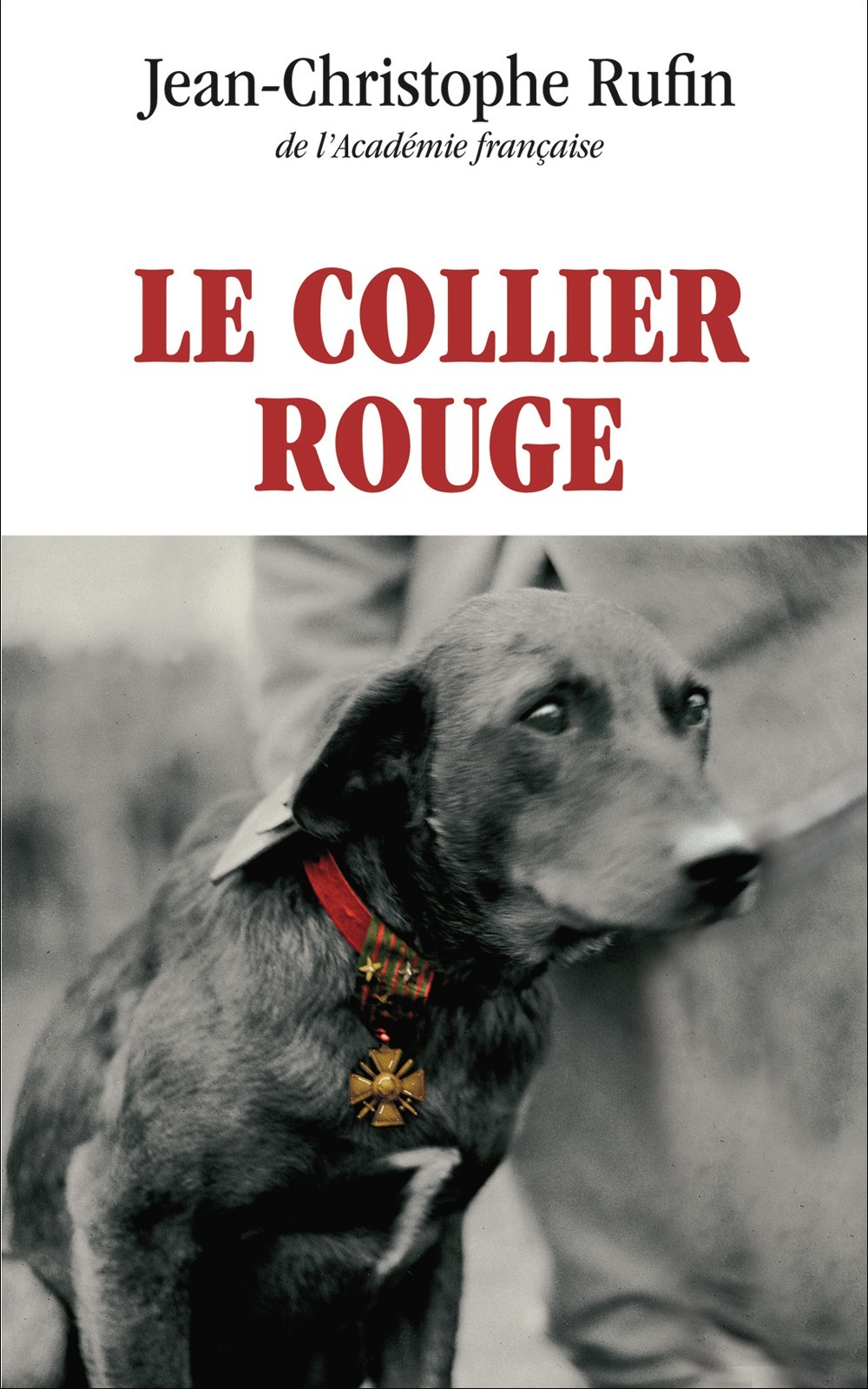 Jean-Christophe Rufin - Page 6 Le-collier-rouge