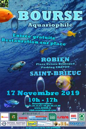 Bourse Saint-Brieuc ACARA (22) du 17/11/2019 Bourse_aquariophilie_2019