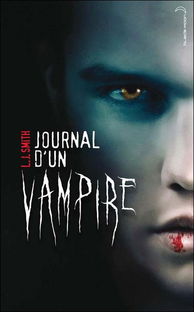 Le Journal d'un Vampire Journalvampire