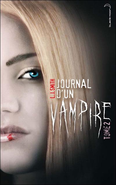 Le Journal d'un Vampire Journaltome2