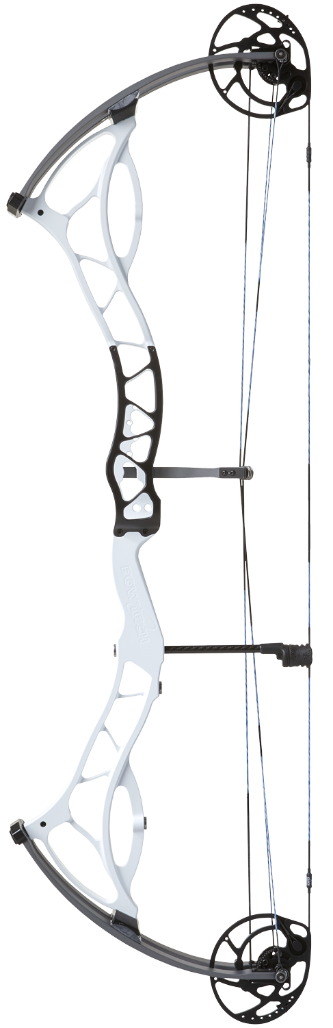 Bowtech fanatic 3.0 Fanatic3_White-Flat-new