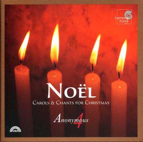 Música de Navidad Anonymous4_carols_and_chants_for_christmas
