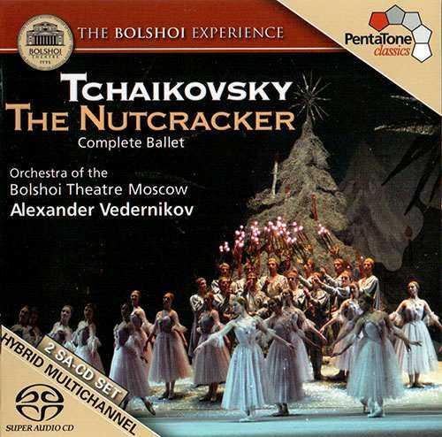 Tchaïkovsky: les ballets - Page 3 Vedernikov_tchaikovsky_the_nutcracker_dsd_flac