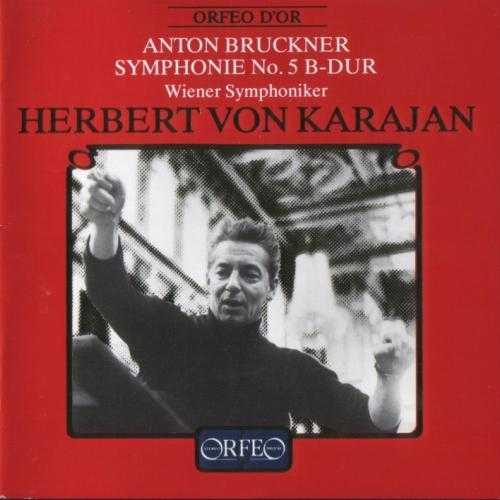 Playlist (119) Karajan_bruckner_symphony5