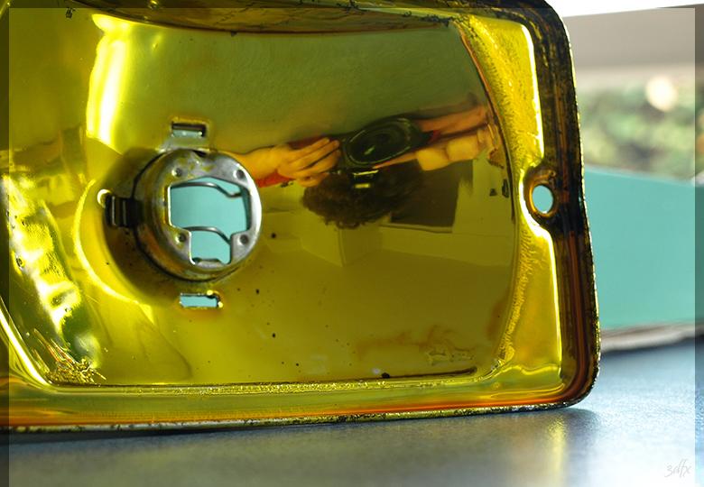 Nettoyage, étanchéité des LP SIEM + passage en JAUNE P7262213