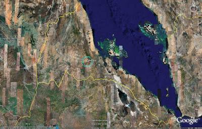 بلوجر يتحدث عن الدفاع الجوى المصرى بالتفصيل و بالصور ERITREA