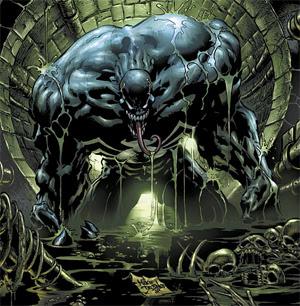 [Sign'] Venom Venom