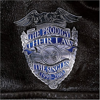 [Discografia] The Prodigy 05.theirlawthesingles