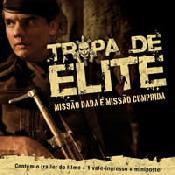 Trilha Sonora - Tropa de elite O Filme Tropadeelite