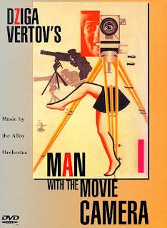Cine mudo ( algo podria surgir de estos silencios ) - Página 2 Vertov