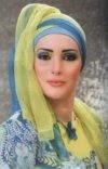 طرق رائعة للف الحجاب Hijab4