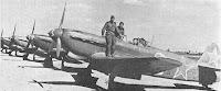 Yakovlev Yak-9 Yak9-4