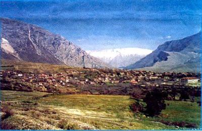 Shkrime të ndryshme mbi lashtësin e popullit Shqiptar Lunxheria