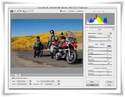 حصريا افضل برامج الشركة العملاقة  Adobe Adobe%20Camera%20Raw%20v4.41