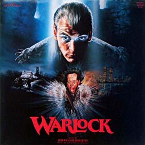 Warlock el brujo/ Warlock - Steve Miner (1989) Warlock