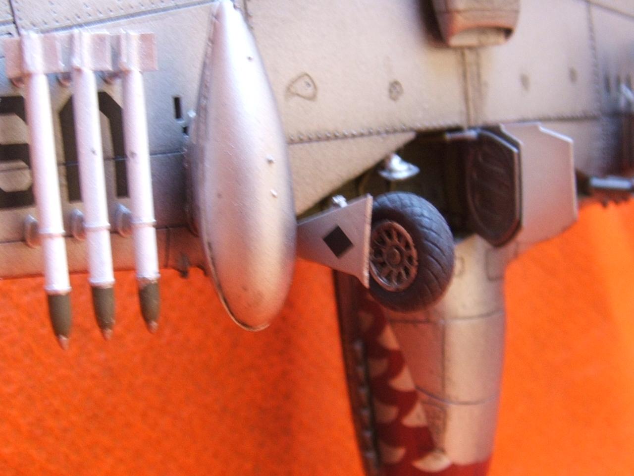 ArmouredSprue e suas coisas que voam na 1/72 DSCF4205
